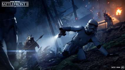 Battlefront II Rise Of Skywalker Update Has Been Added To The Game, Check Out The Launch Trailer With Tons Of Exciting Changes