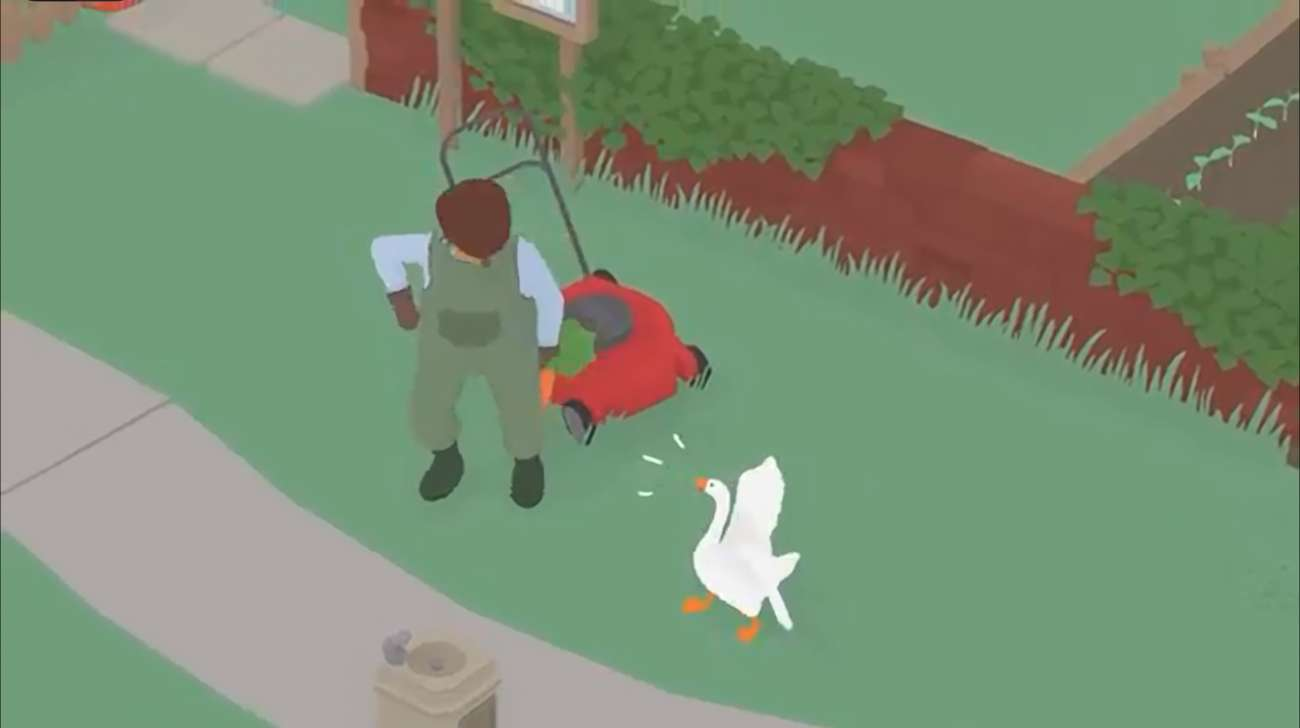 The Indie-Hit Untitled Goose Game Is Coming To Xbox Game Pass Next Week