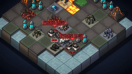 Epic Game Store Offering 12 Free Games Through Holiday Season; First Game Is Into The Breach