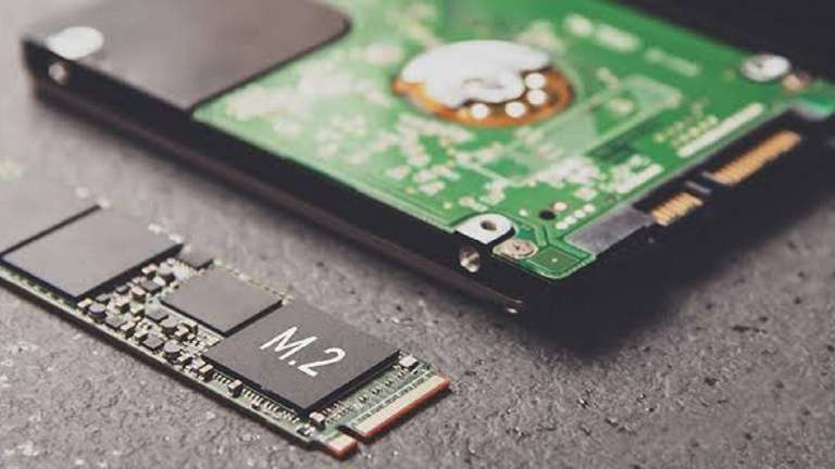 The Next-Generation New SSDs Could Be The End Of Next-Generation PC Game Ports
