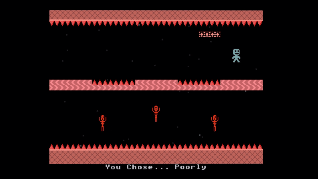 Source Code For VVVVVV Has Been Released On GitHub By Developer Terry Cavanagh