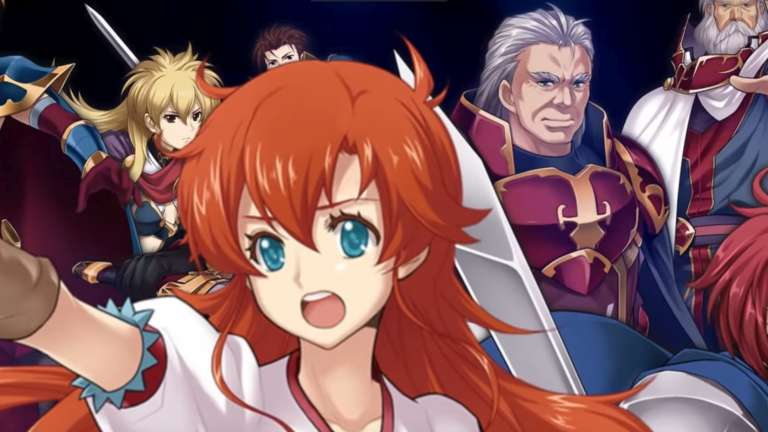 Langrisser 1 And 2 Demos Heading To Multiple Platforms In Near Future