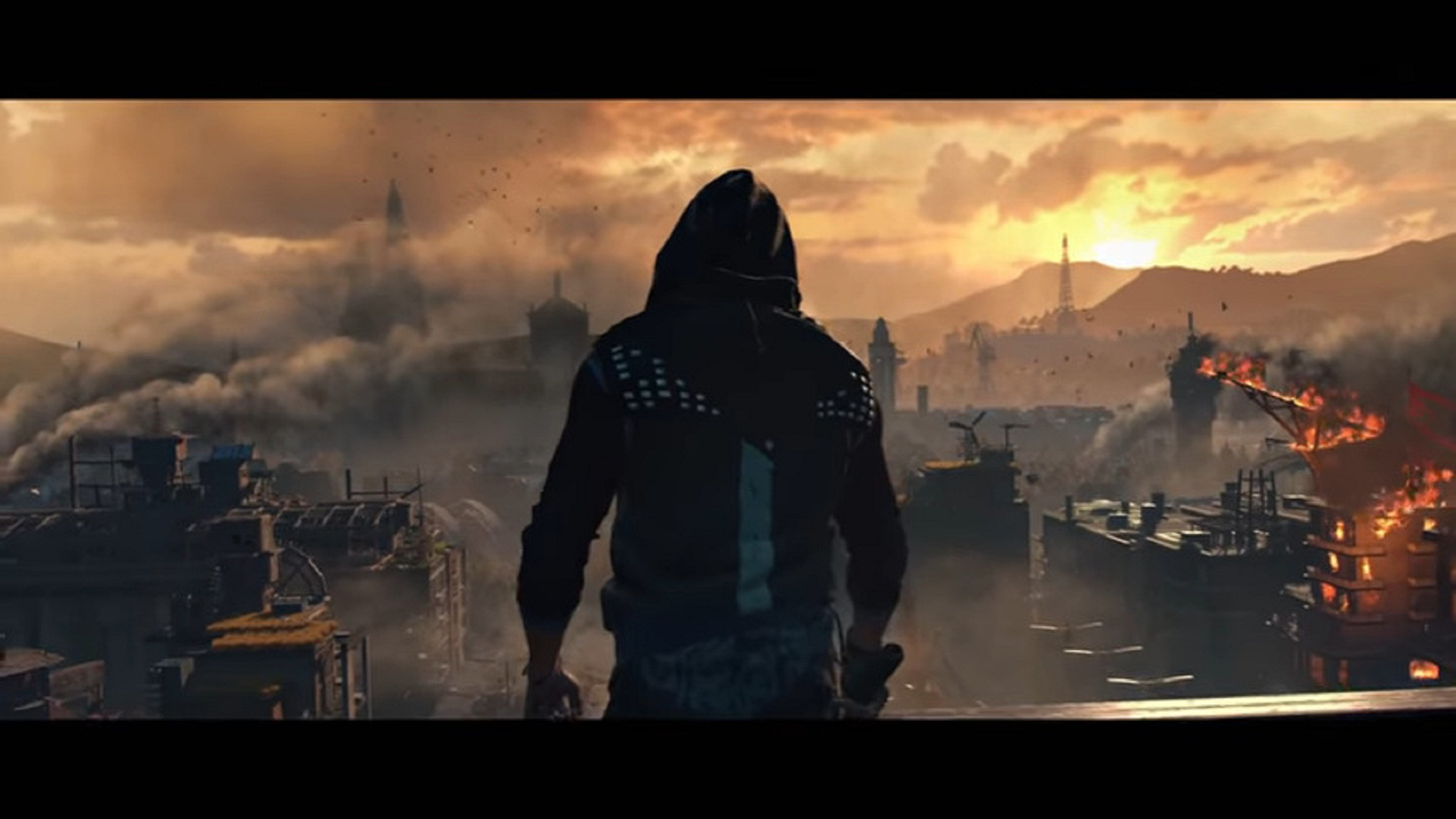 Dying Light 2 Has Been Delayed Indefinitely As Stated From The Letter To Players On Their Official Twitter Account