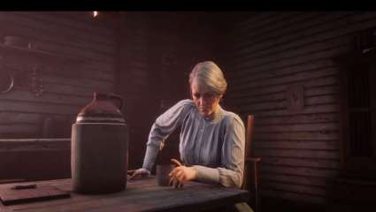 Red Dead Online Has Added New Rewards For Those That Pursue The Moonshiner System