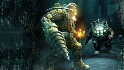 Creative Director For Bioshock 2 Hopes The Fourth Game Goes In A New Direction