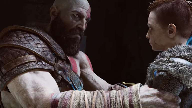 God Of War Is Named The Number One Title Of The Current Console Generation By Press Start Australia