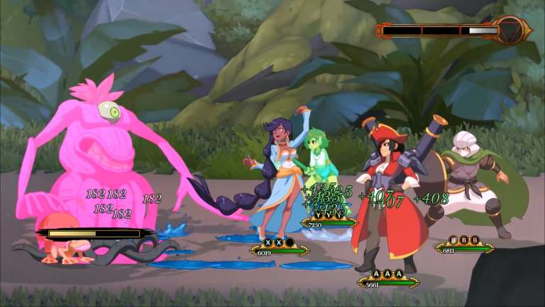 The Action RPG Indivisible Has Been Added To Xbox Game Pass For The PC