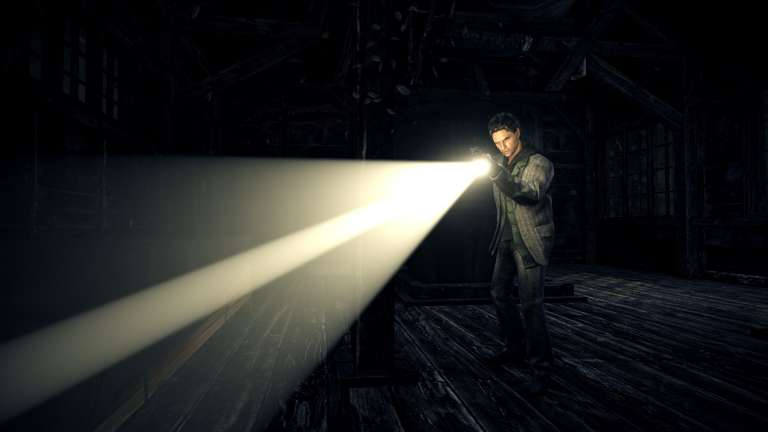 Remedy Entertainment's Alan Wake Relisted On Microsoft Store Two Years After Its Removal