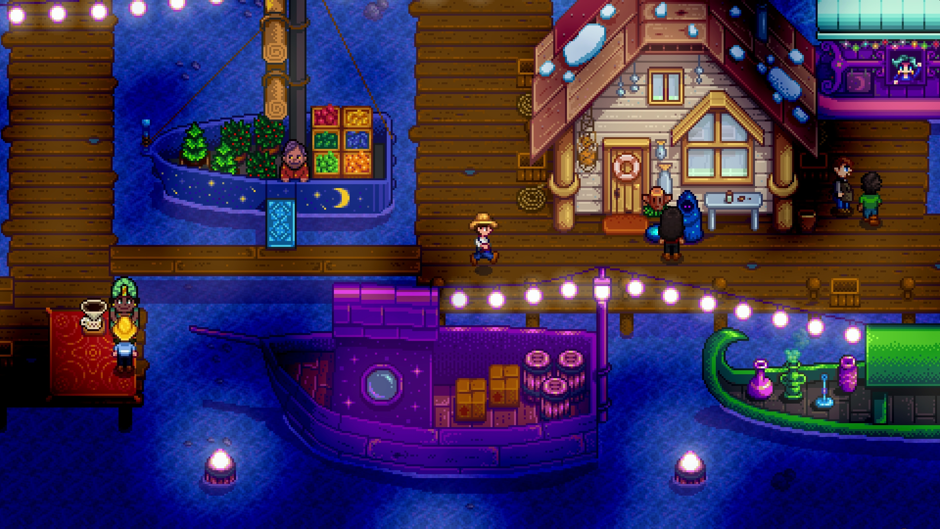 ConcernedApe's Stardew Valley Celebrates Over 10 Million Unit Sales Worldwide