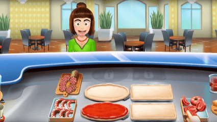 Prepare The Ultimate Dish In Three Different Games. Cooking Tycoons - 3 In 1 Bundle For Nintendo Switch