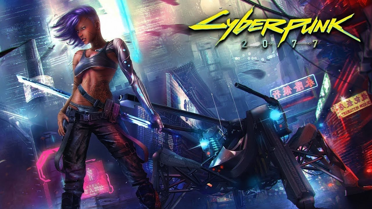 CD Projekt Red Says Cyberpunk 2077 Will Have 'No Less DLC Than The Witcher 3'