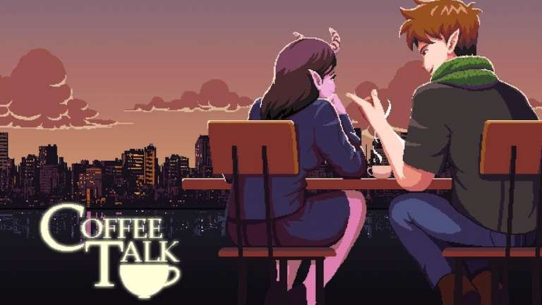 CoffeeTalk Has Been Released, Pull Up A Chair And Enjoy A Calming Cup Of Coffee In This Unique Talking Sim