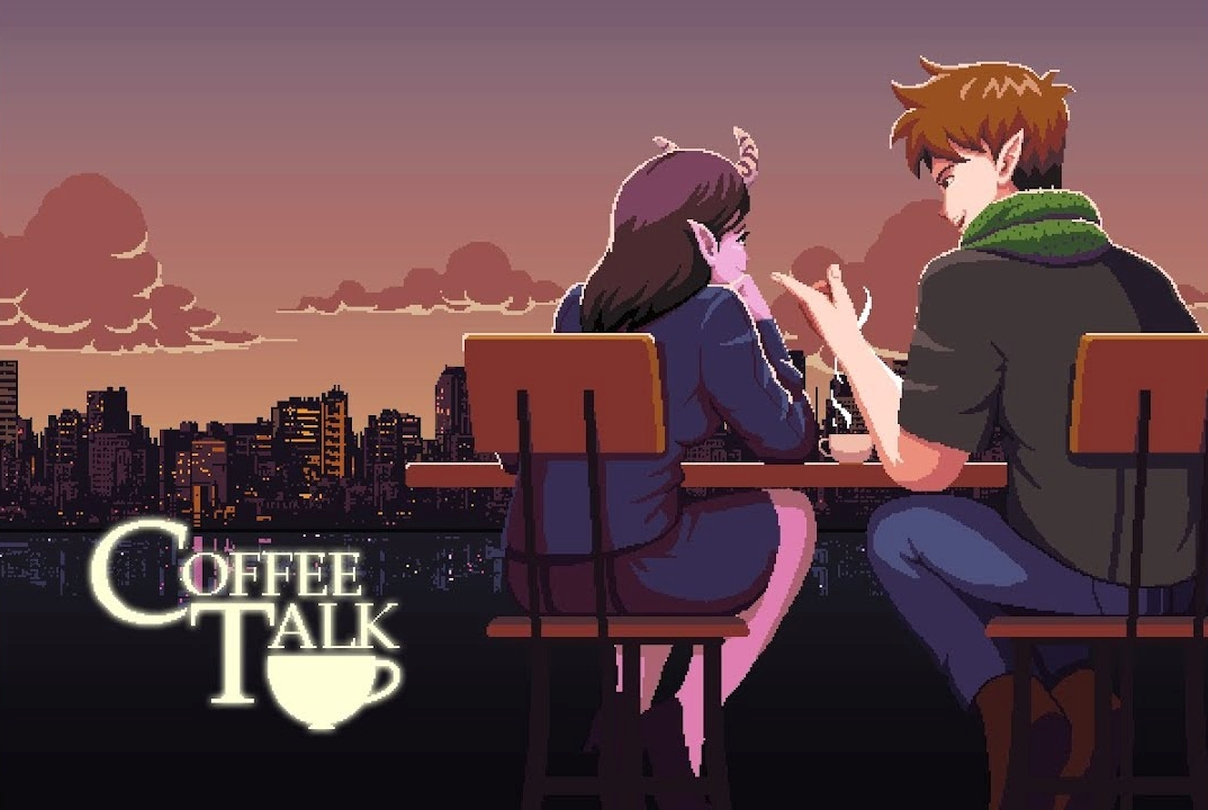 Coffee Talk Gets New Trailer Plus Free Demo On Nintendo Switch