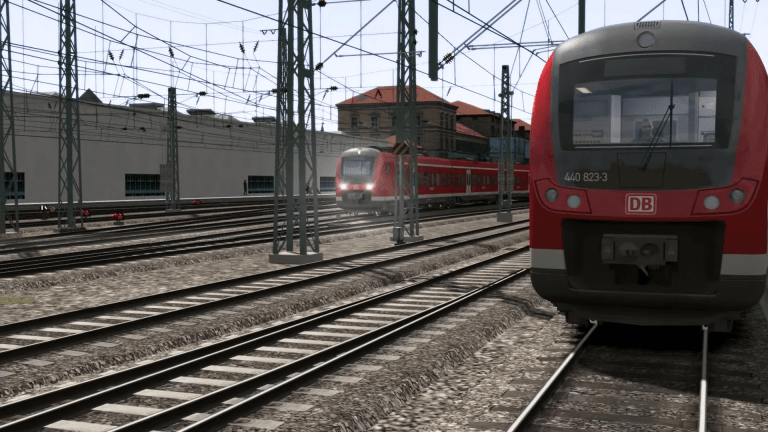 Steam Announces The Festival Of Rail Publisher Event, Featuring Dovetail Games