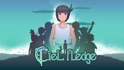 Find Hope In The Future As You Raise Your Daughter In Ciel Fledge, Coming Late February 2020