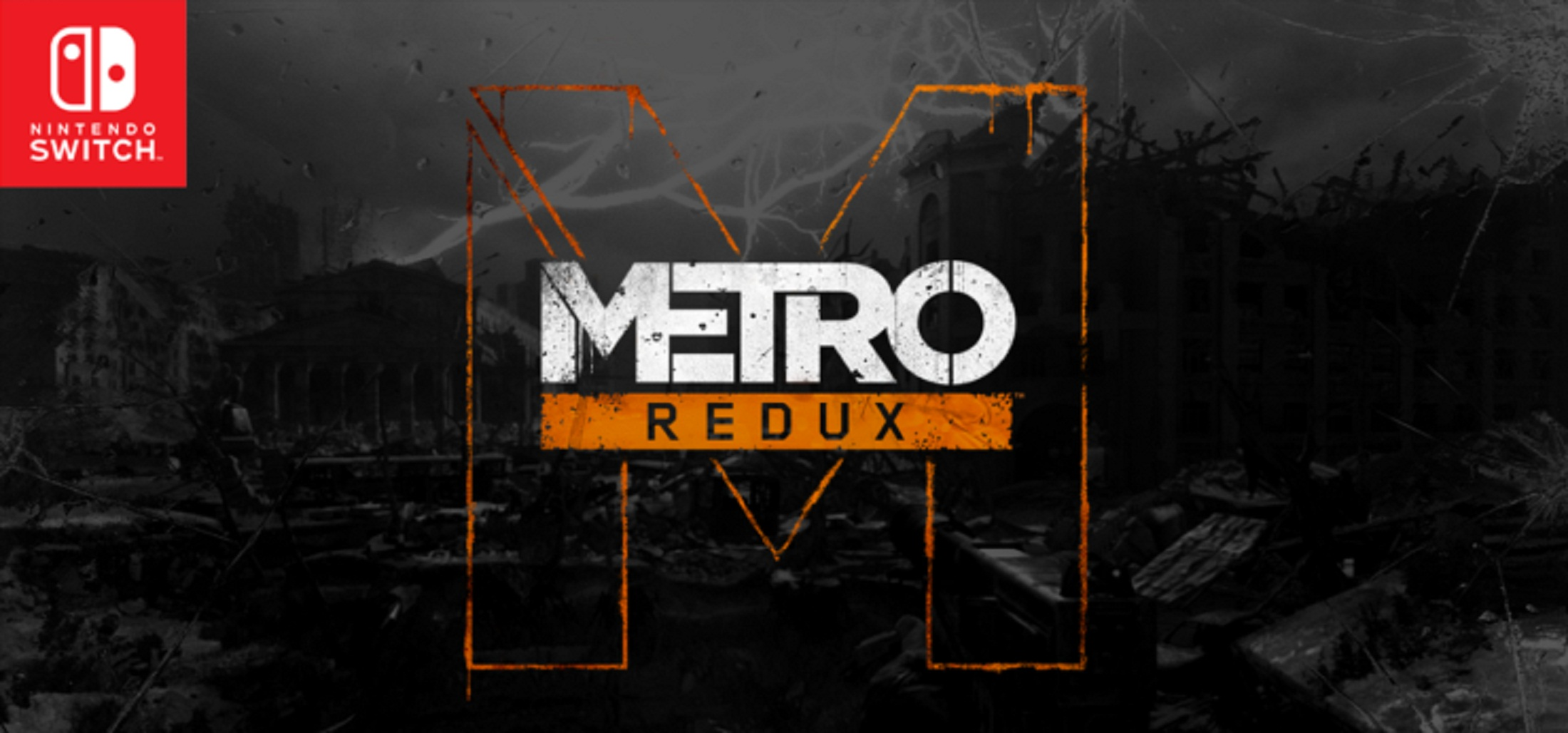 Exclusive: Metro Redux Switch Would Likely Run Portably At A Locked 30FPS In 720p And Also Up To 1080p Docked