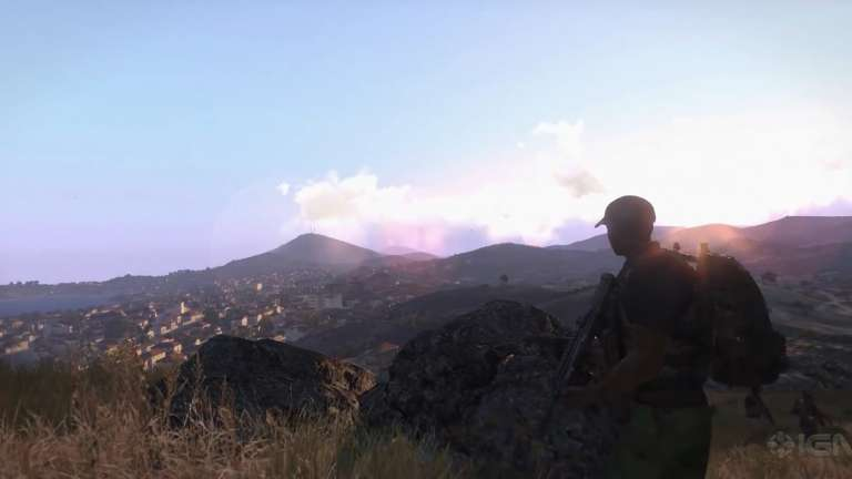 Arma 3 Can Now Be Played For Free For A Limited Time On The Steam Platform