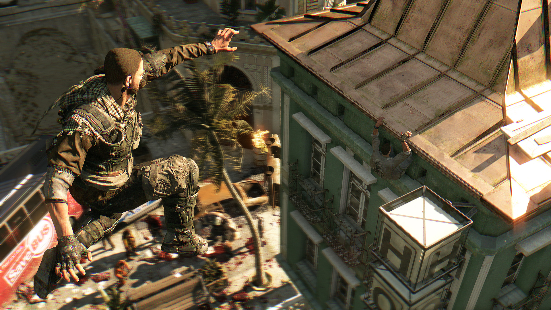 Techland's Dying Light 1 Has Updated With Improved Performance And Stability Fixes