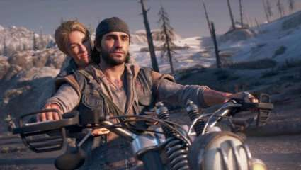 In The Released List Of PlayStation 4 Exclusive Games, Days Gone Tops On PSN's 2019 Downloads Chart