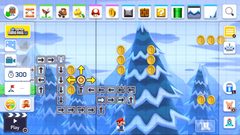 Super Mario Maker 2 Is Once Again Getting An Increased Upload Cap, Now To 100