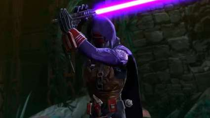 Star Wars Knights Of The Old Republic Could Be Getting A Remake From EA, According To Sources