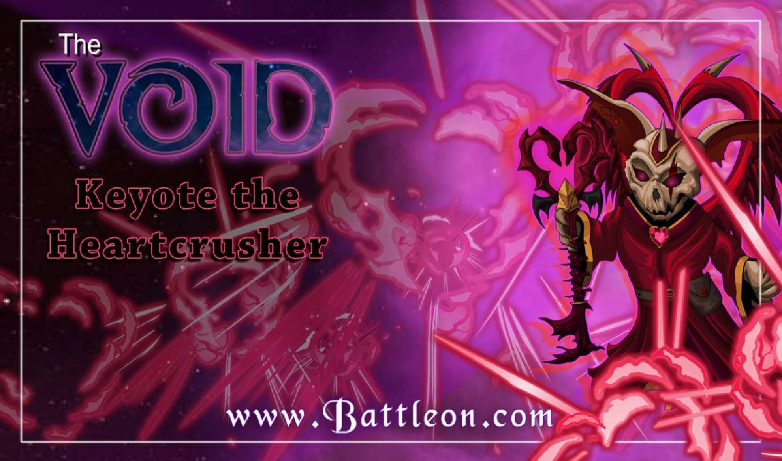 AdventureQuest Prepares For Valentine's Day With The Void Takeover And More