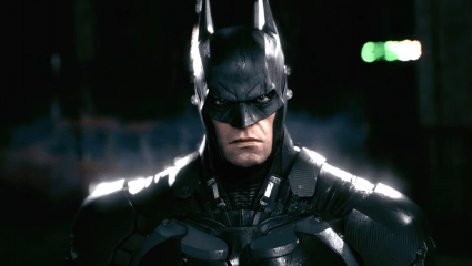 A New Batman Game Is On The Way, And Yes, This Time It's For Real