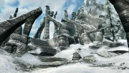 "The Elder Scrolls V: Skyrim ""Shirley"" Mod Based On The Skyrim Grandma Available Soon On PC"