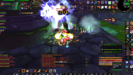 The Coronavirus Is Almost Precisely Matching World Of Warcraft's Corrupted Blood Incident