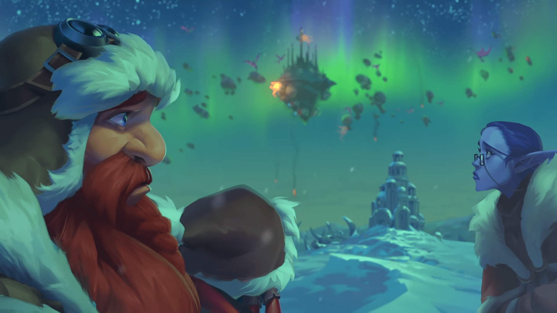 Hearthstone: Galakrond's Awakening Chapter 1 Goes Live For Free, Rewards Four New Cards