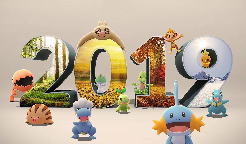 Pokemon Go Is Getting New Gen 5 Pokemon And Trade Evolutions For These Unova Region Pokemon