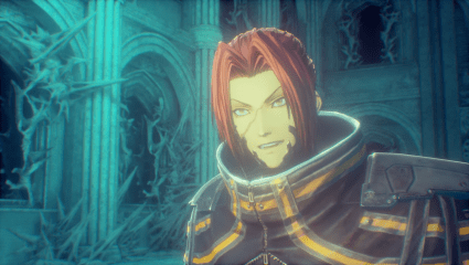 Code Vein Brings Their First DLC To Bear With Hellfire Knight, To Impressively Low Reviews