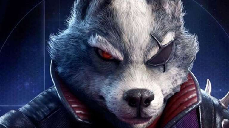 God of War Art Director Finishes Off Epic Star Fox Fan Art Series With Amazing Star Wolf Portrait