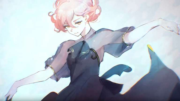Release Date And Preview Trailer Released For Tokyo Ghoul Creator Sui Ishida's Upcoming Game