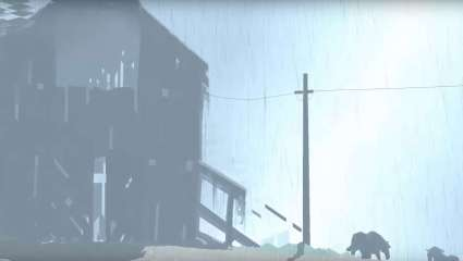 This Kentucky Route Zero: TV Edition Is A Total Slapper, Drive Around Kentucky And Complete Your Mission
