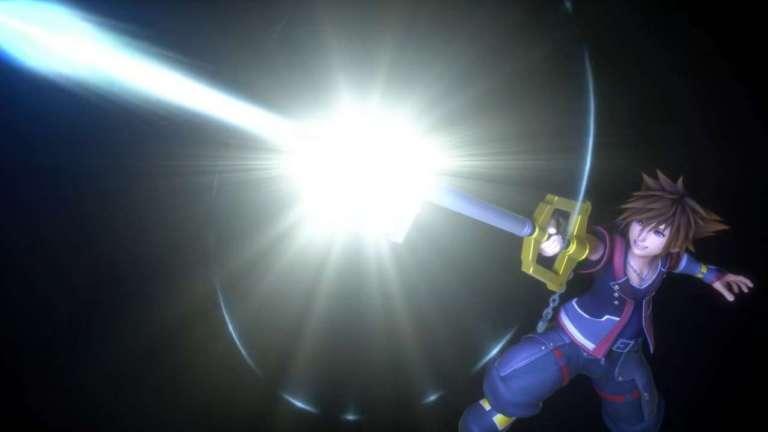 Super Smash Bros. Ultimate Rumor Regarding Sora From Kingdom Hearts Is Seemingly Debunked...Again