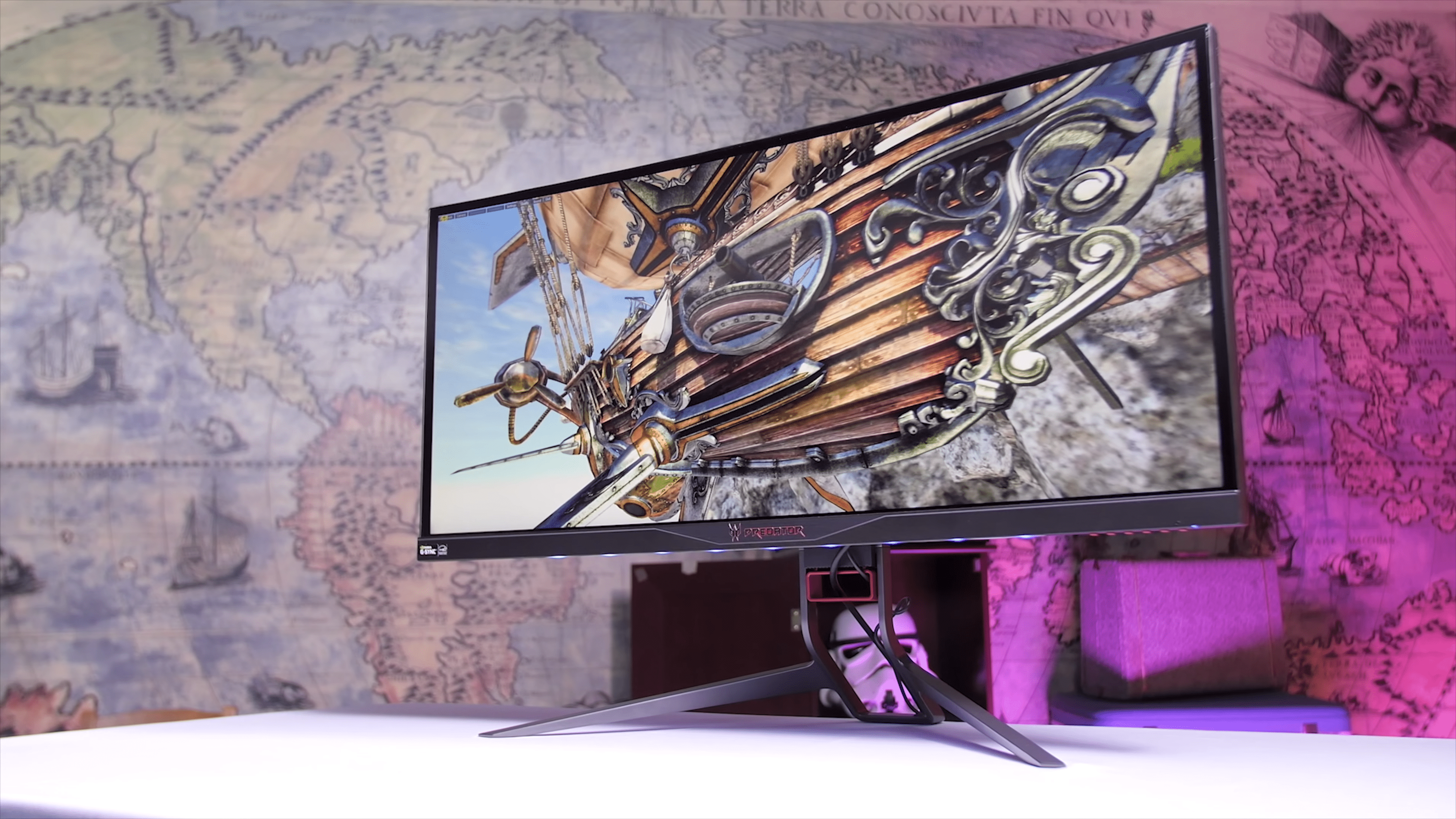 It's Time To Talk About Acer's Latest Gaming Monitor, The Incredibly Impressive, 32-Inch Predator X32