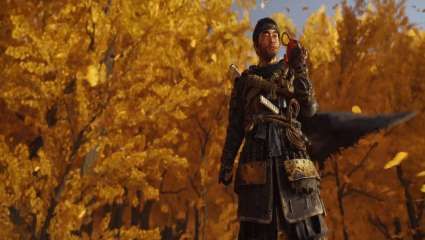 Sony Announces A Brand New Release Date For Ghost Of Tsushima Following COVID-19 Delays