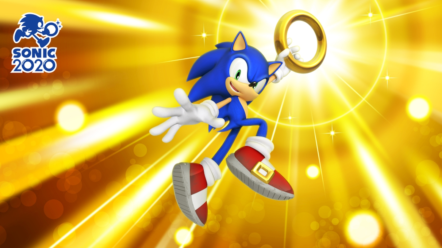 Sonic 2020 Project To Release New Information About Sonic On 20th Of Each Month