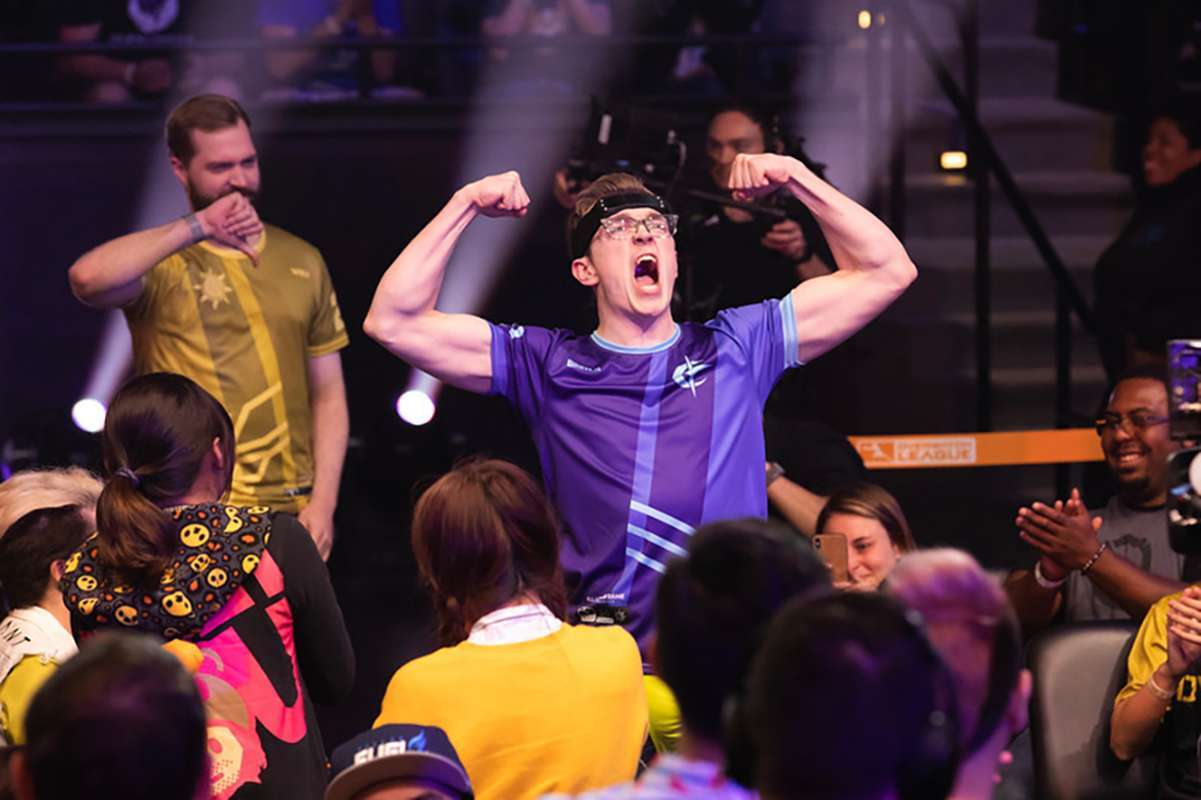 Bren And Sideshow Confirmed As Casters For 2020 OWL Season, Moving From Desk Analysts