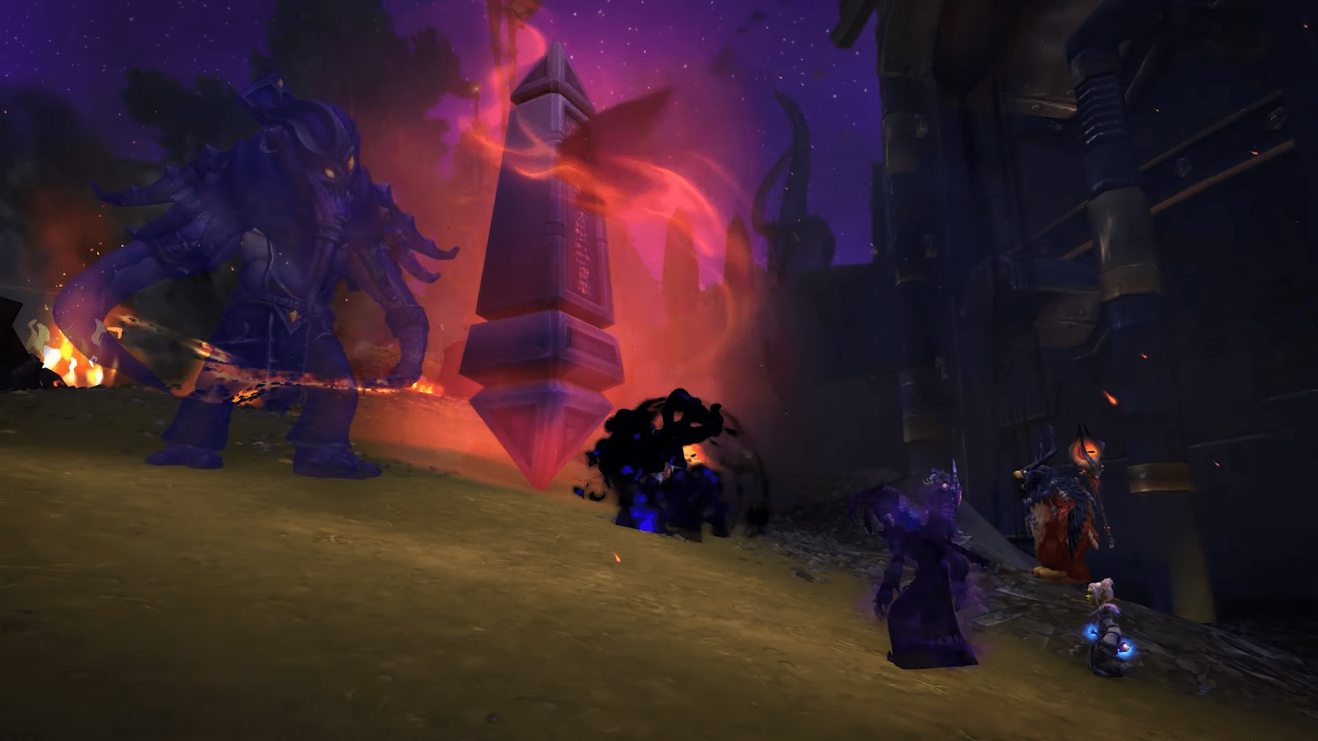 World Of Warcraft: Battle For Azeroth Season 4 Starts January 21 With New Mythic Dungeon Affix