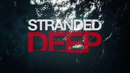 Stranded Deep Has A New Trailer Announcing Its Relaunch Onto Consoles Bringing The Game To Xbox One And PlayStation 4