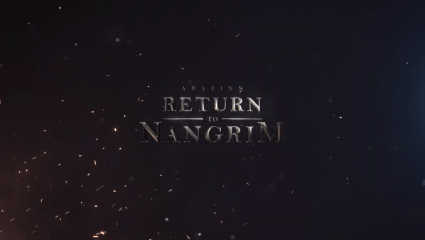 Return to Nangrim Has Received A New Story Update, A Dwarven Adventure In A New World
