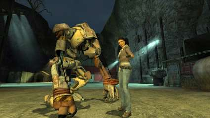Valve's Robin Walker Discusses Future Of Half-Life Franchise With Half-Life: Alyx