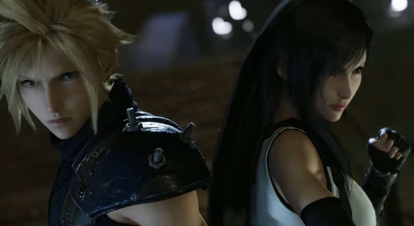 Final Fantasy 7 Remake Has Sold More Than 5 Million Copies Since It First Launched In April 2020