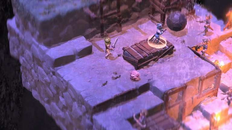The Dark Crystal: Age Of Resistance Tactics Is Set To Release Next Month