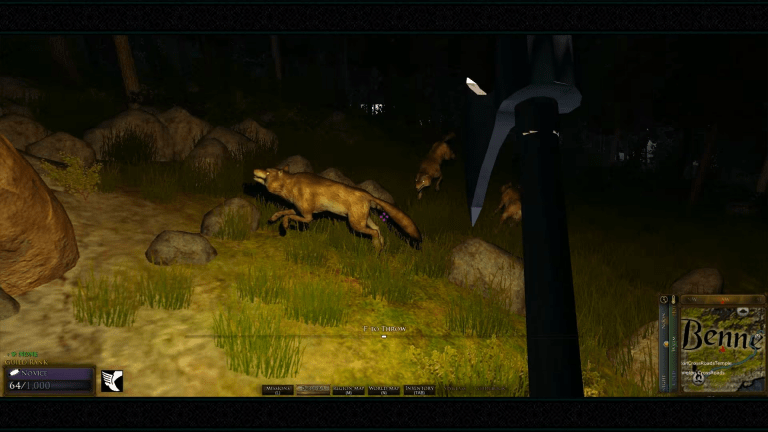 Frontiers Developer AAD Productions Pushes The Final Update To The Early Access Title, Still Impressively Broken