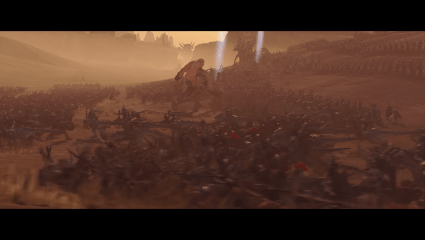 Creative Assembly States Awareness Of Game-Breaking Bugs In Total War: Warhammer 2