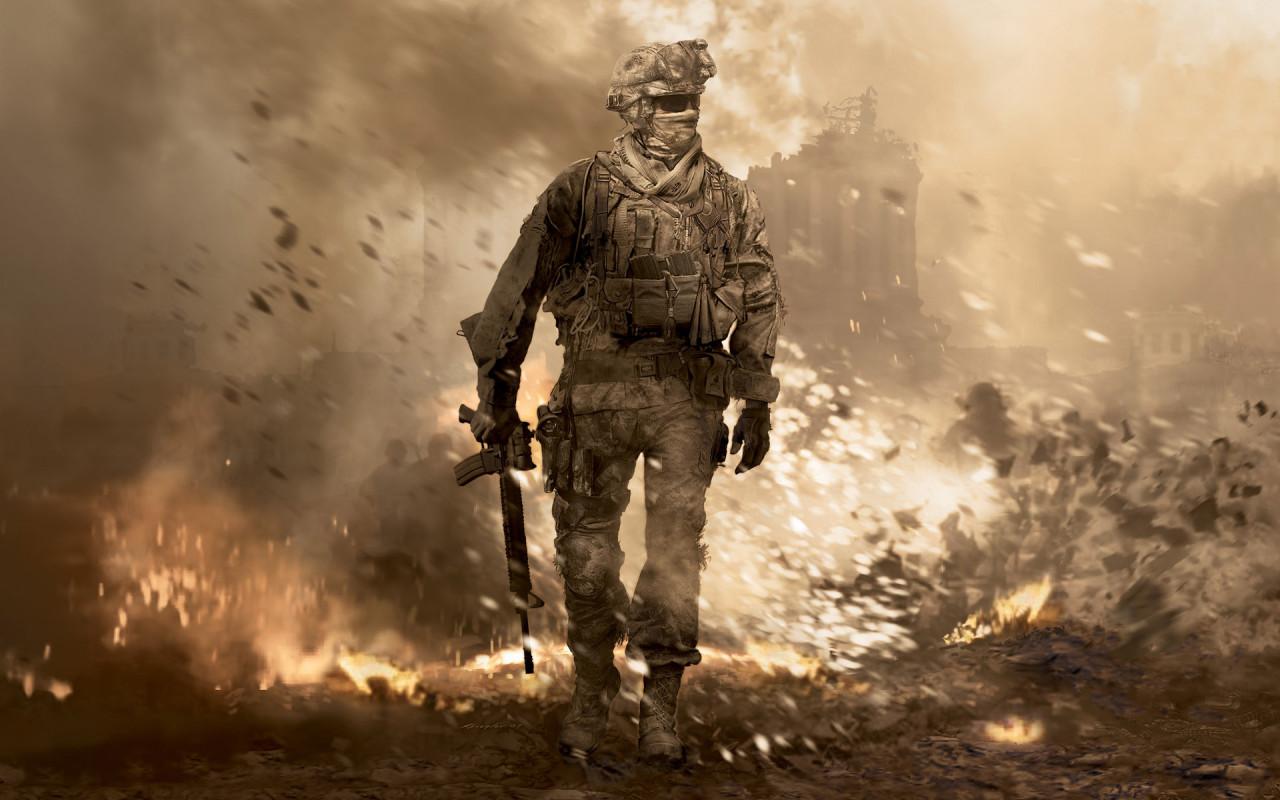 Call Of Duty: Modern Warfare 3v3 Gunfight Release Date Confirmed By Infinity Ward