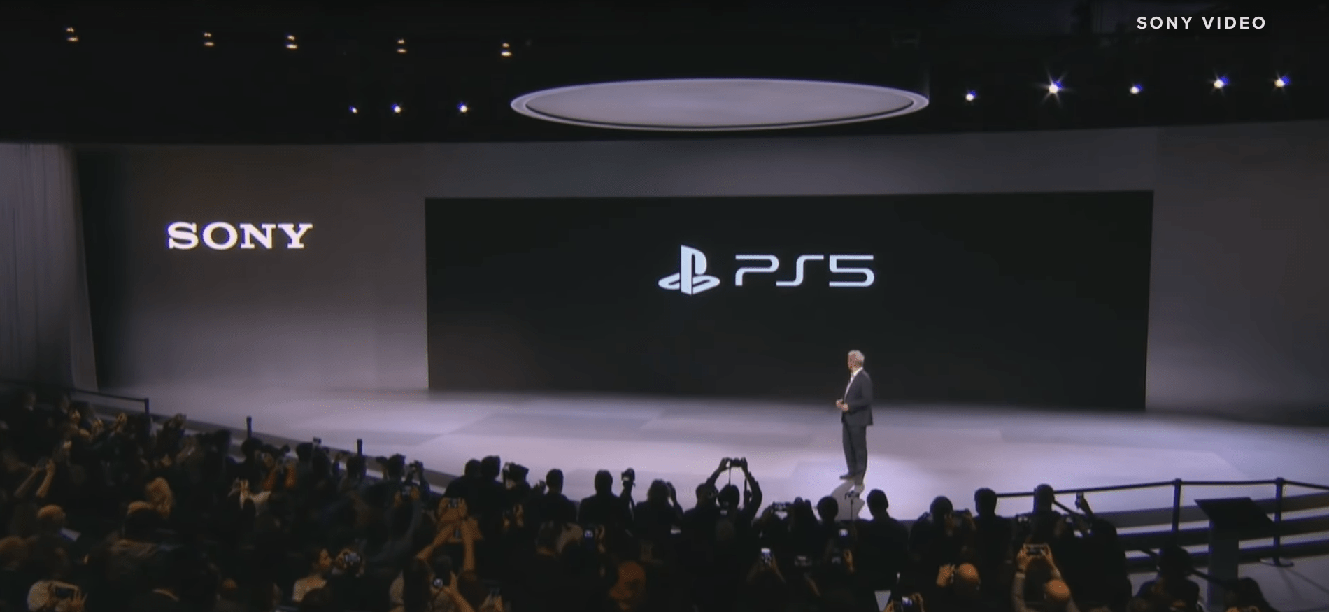 Sony Possibly Building Up to PlayStation 5 Launch for Upcoming Experience PlayStation Event